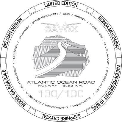 Atlantic Ocean Road - V3 - EXPANDED