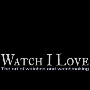 Watch I Love